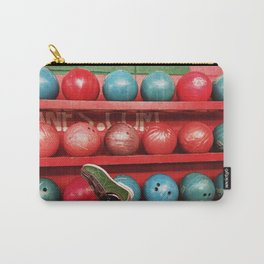 BOWLING BABY Carry-All Pouch