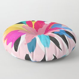 lily 14 Floor Pillow