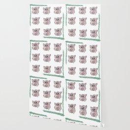 Koali - pattern 2 Wallpaper