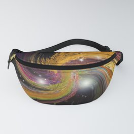 """""""Dimensions"""" Fanny Pack"""