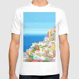 VIDIGAL IN RIO T-shirt