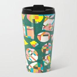 Schema 20 Metal Travel Mug