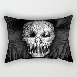 Skullunker Rectangular Pillow
