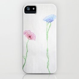 Ecstasy in Growth iPhone Case