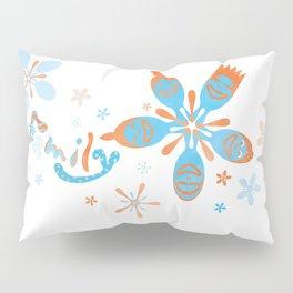 Cherry Blossom Family Pillow Sham