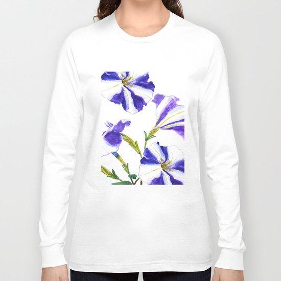 petunia Long Sleeve T-shirt