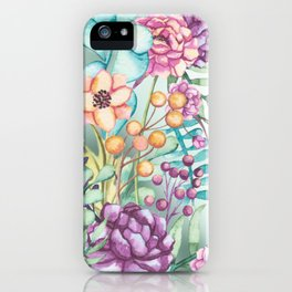 If you have a garden iPhone Case