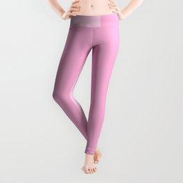 Beauty Powder Puff Pinks - Lines 1 thru 4 Leggings