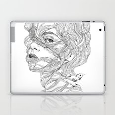 Rapunzel Laptop & iPad Skin