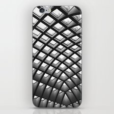 Architectural Art iPhone & iPod Skin