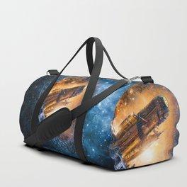 The Voyage Begins Duffle Bag