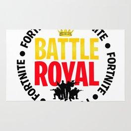 Fortnite Battle royale Rug