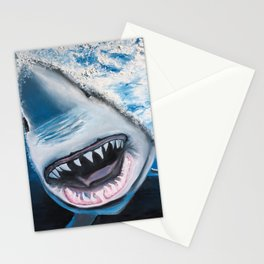 Predator: Job 39: 29-30 Stationery Cards