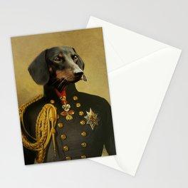 royal dog portraits dachshund ,Royal Pet Portrait ,royal dogs paintings , Renaissance Pet King Portrait, Classic Pet Portrait ,sausage Stationery Cards