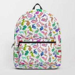 Soul Bunny - Spring Time Backpack