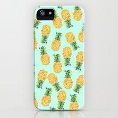 Pineapple Slim Case iPhone (5, 5s)