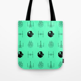 new hope Tote Bag