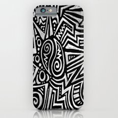 ART TRIBE iPhone 6s Slim Case