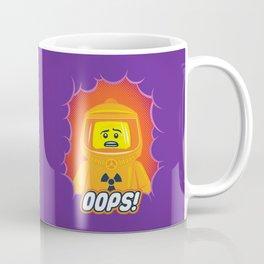 Oops! Coffee Mug