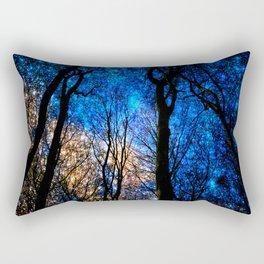 the night i met you Rectangular Pillow