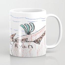 Epaulette Shark Coffee Mug