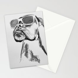 Baxter Stationery Cards