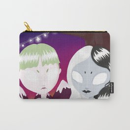 love in the graveyard Carry-All Pouch