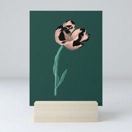 Tulips Mini Art Print