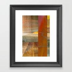 ABS XXIIV Framed Art Print