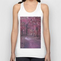 once upon a  time Tank Tops featuring once upon a time by MadiS