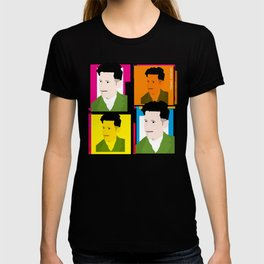 GEORGE ORWELL, English novelist and essayist, journalist and critic - best known for 1984 and Animal Farm T-shirt