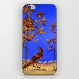 chinois 1835 iPhone Skin