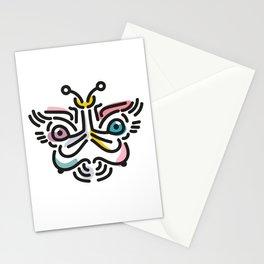 Goddess II Stationery Cards