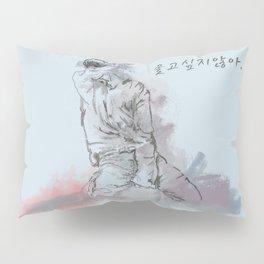 Don't Wanna Cry Pillow Sham