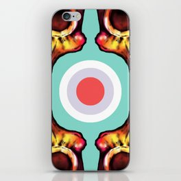 Collateral Damage iPhone Skin