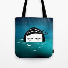 -I- Tote Bag