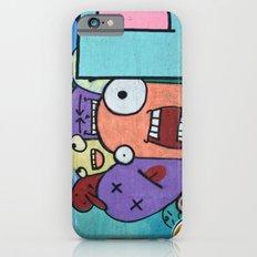 Graffiti guys Slim Case iPhone 6s