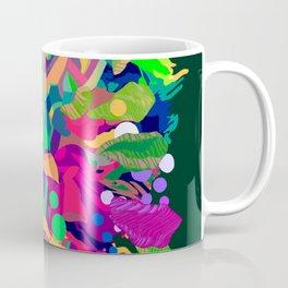 Marx Coffee Mug
