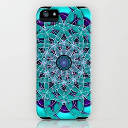 Finding Higgs Boson iPhone Case