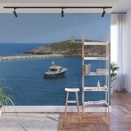 Naxos Wall Mural