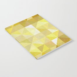 Modern Pattern X Notebook