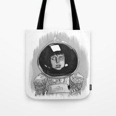 Ellen Ripley Alien Tote Bag
