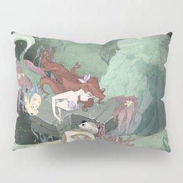 Treasures Untold Pillow Sham
