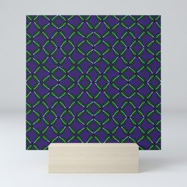 Seed Pods Mini Art Print