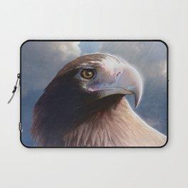 Wedge-tailed Eagle Laptop Sleeve