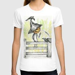 Mischievous Scarecrow T-shirt