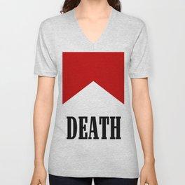 Sweet Death Unisex V-Neck