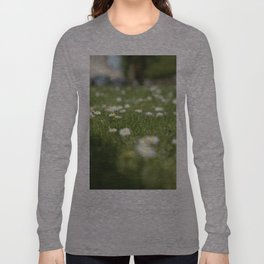 Daisies of Brussels Long Sleeve T-shirt