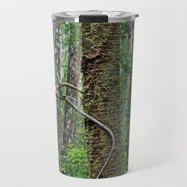 Tree Climber Travel Mug