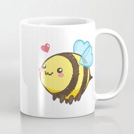 Bee Luv Coffee Mug
